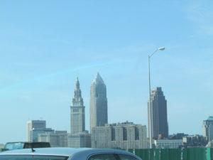 cleveland ohio travel guide skyline