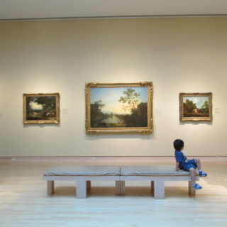 Five Tips to Get Your Kids to Enjoy the Museum