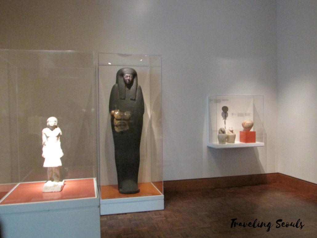 indianapolis museum of art indiana mummy