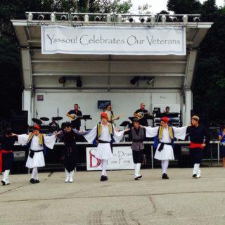 Grand Rapids Yassou Greek Cultural Festival