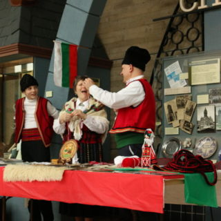 Grand Rapids Public Museum's Ethnic Heritage Festival