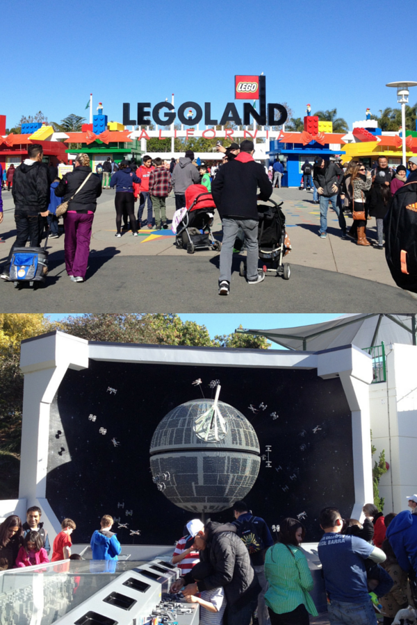 Legoland Buy  Adultticket And Kid Is Free