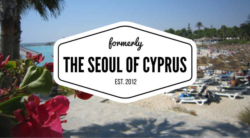 the seoul of cyprus header logo