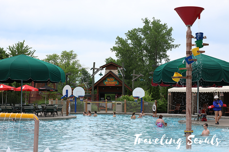 great wolf lodge ontario canada niagara falls waterpark report hotel