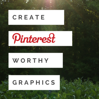 How to Make Visually Interesting Pinterest Graphics for Your Travel Website