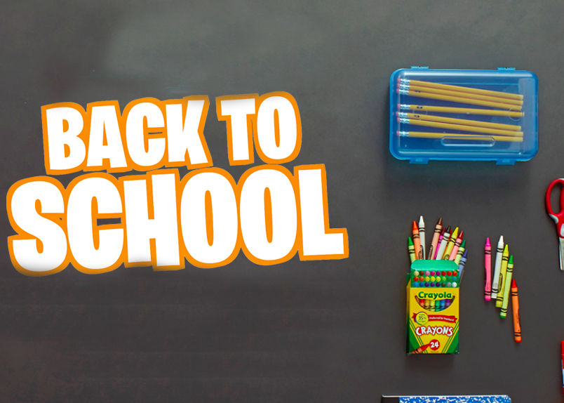 Back to School Supplies Photo copy copy