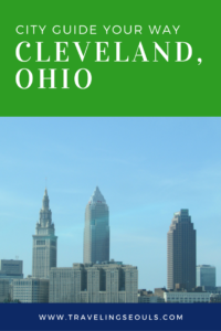 Cleveland City Guide