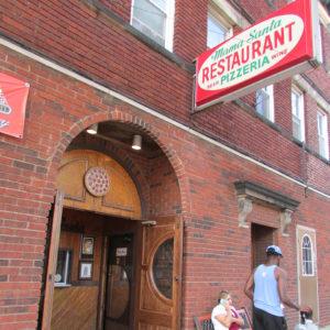 little italy mama santa's restaurant cleveland ohio instagram copy