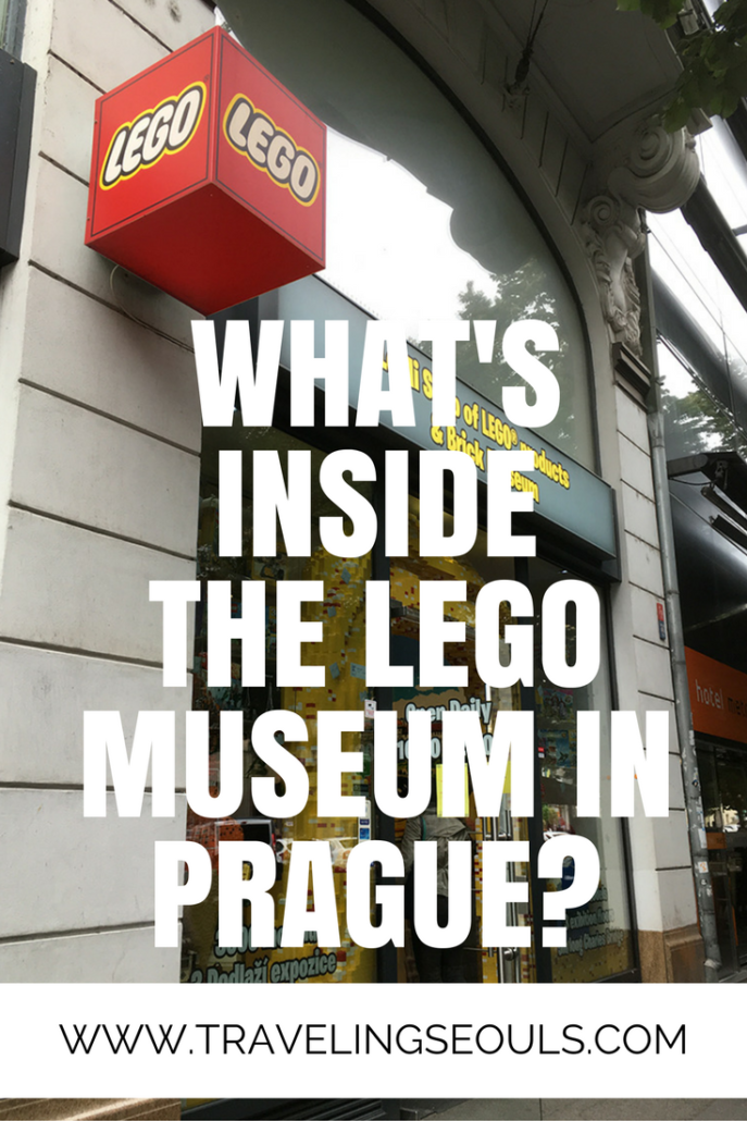 Want to check out the largest private collection of LEGOs in the world? Check out this post and see what's inside at the LEGO Museum in Prague, Czech Republic. More at Traveling Seouls.