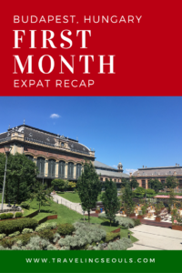 expat-budapest-recap-pinterest-graphic one first month