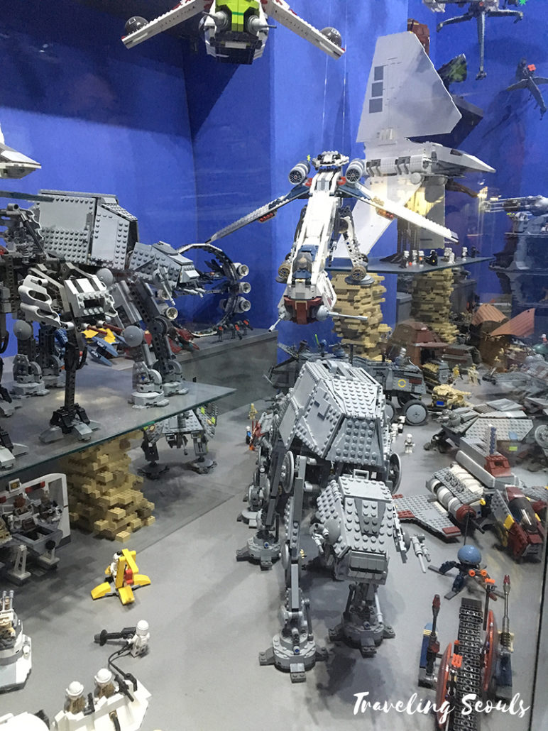 lego museum star wars 2 copy