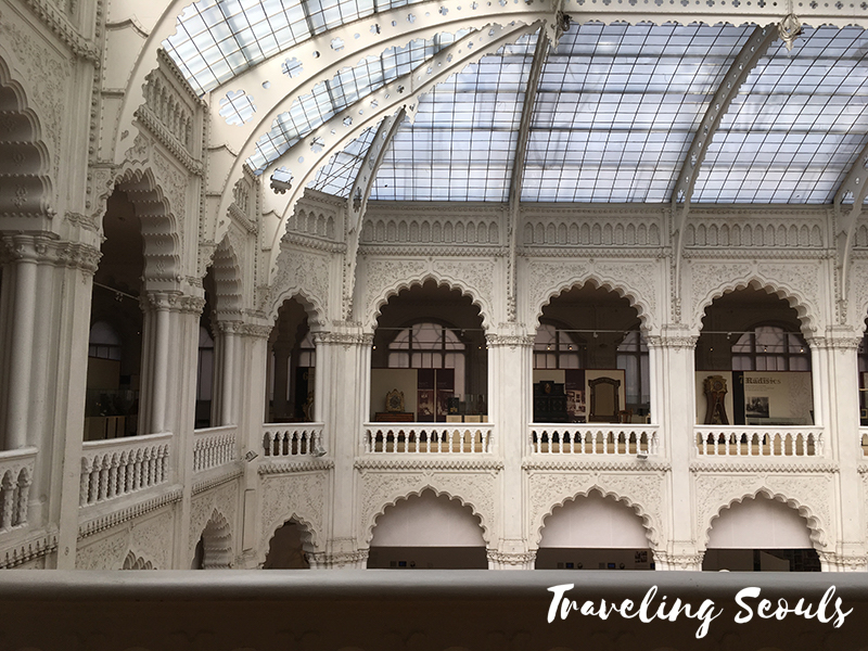 Visit The Museum Of Applied Arts In Budapest Traveling Seouls