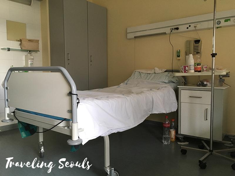 state public hospital budapest hungary