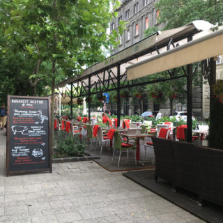 The Best Goulash in Budapest