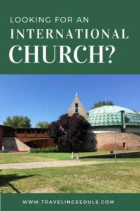 international church budapest hungary pinterest graphic