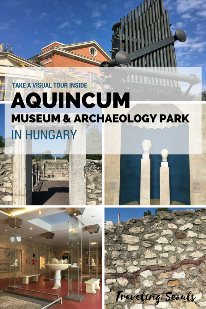 Did you know that the Aquincum Museum & Archaeology Park has the most completed organ discovered to date in the territory of Europe? Check it out, plus see the what remains of ancient Roman ruins near Budapest. Your kids will love the outdoor playground and indoor play areas and visuals inside as well. See more at Traveling Seouls.
