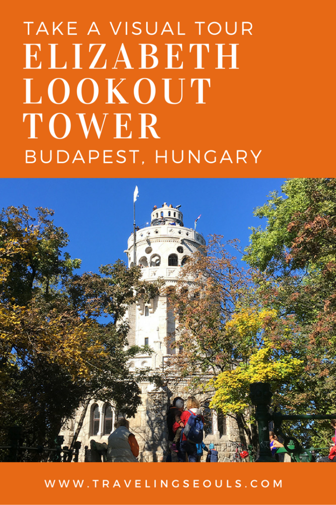 Want to see Budapest from the best view? Check out the tallest point in Budapest to see a beautiful extraordinary view of the city. Click to see more at Traveling Seouls.