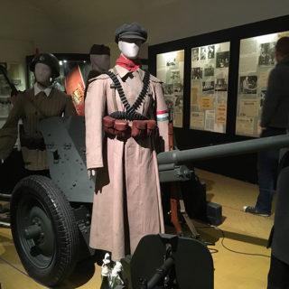 Go Inside the Museum of Military History (Hadtörténeti Intézet és Múzeum)