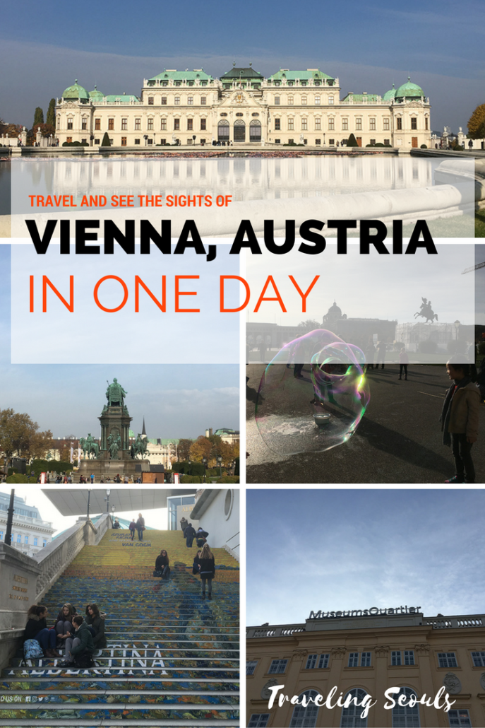Take a day trip to Vienna, Austria with your kids. There is something you can see and do for everyone in the family. Even take a look where Mozart face his first performance at the age of 6! Click to see more at Traveling Seouls.
