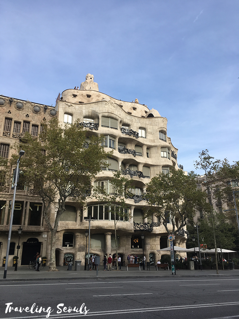 Bus Tours Barcelona Reviews