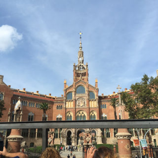 Five Days in Barcelona with Kids
