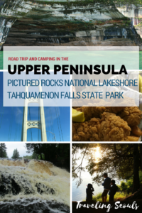 Want to know to take a road trip to the Upper Peninsula, Michigan? Check out our itinerary. Read more at Traveling Seouls.